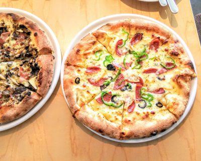 【ニセコ】MANDRIANO・マンドリアーノでピザを食べました。