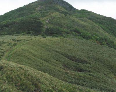 【ニセコ】白樺山登山して来ました。
