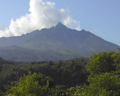北海道道北観光Aコース4日間・Bコース3日間・夏期限定3日間コース・2日間コースです。