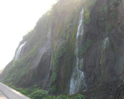 【広尾町】フンベの滝観光案内です。
