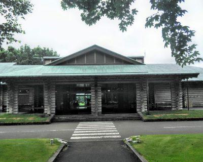 【安平町】北海道クラシックゴルフクラブへお客様を送迎しました。