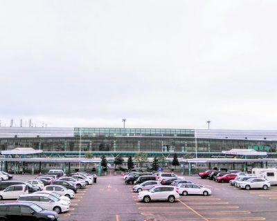 【函館】函館空港観光タクシー