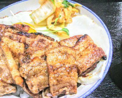 【小樽】六味庵でランチです。