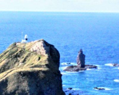 【積丹半島周遊タクシー】積丹半島・神威岬観光案内です。