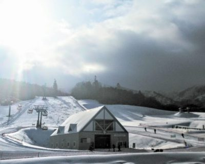 【Kiroro Resort】KIRORO SNOW WORLD Sightseeing taxi・Jumbo Taxi/pick-up taxi