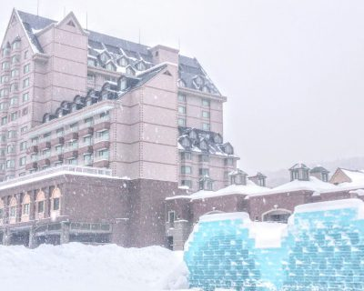 【キロロリゾート】The Kiroro,a Tribute Portfolio Hotel,Hokkaido Sightseeing taxi・Jumbo Taxi