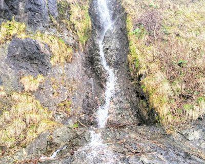 【小樽】秘境山中海岸とチャラセナイの滝ウォーキングです。