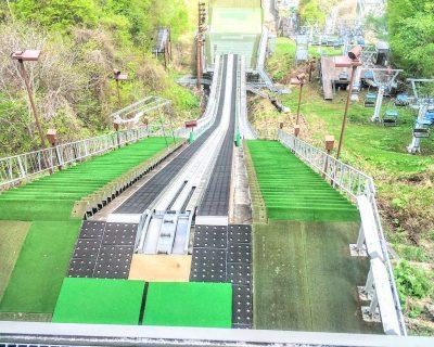 【札幌】大倉山シャンツェ(大倉山ジャンプ競技場)観光案内です。