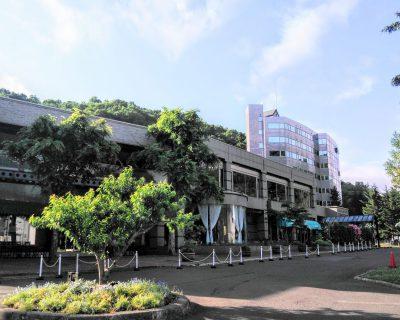 【小樽朝里川温泉】朝里クラッセホテルへお客様を送迎しました。