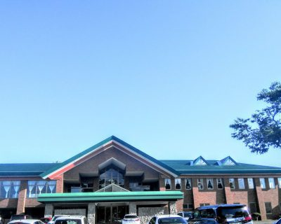 【北広島】札幌国際カントリークラブ島松コースへお客様を送迎しました。