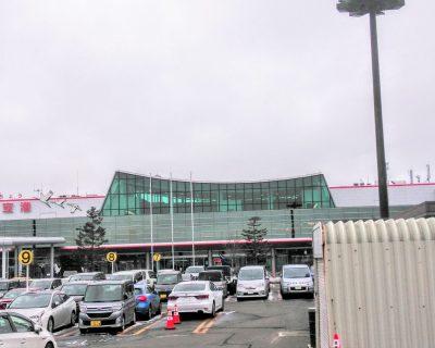 【釧路】釧路空港観光案内です。