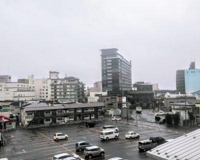 【函館】函館湯の川温泉観光案内です。