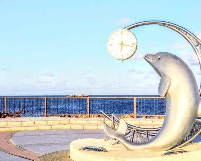 【稚内市】ノシャップ岬・稚内灯台(ノシャップ灯台)観光案内です。