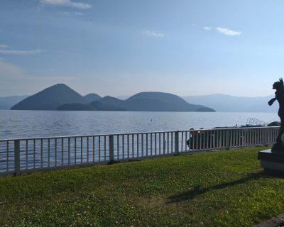 洞爺湖観光貸切送迎タクシー高橋の洞爺湖周辺観光案内です。