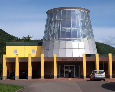 【西興部村】森の美術館「木夢」KOMU観光案内です。