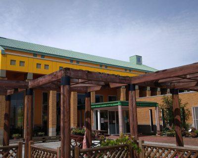 【西興部村】道の駅にしおこっぺフラワーパーク「花夢」KAMU観光案内です。